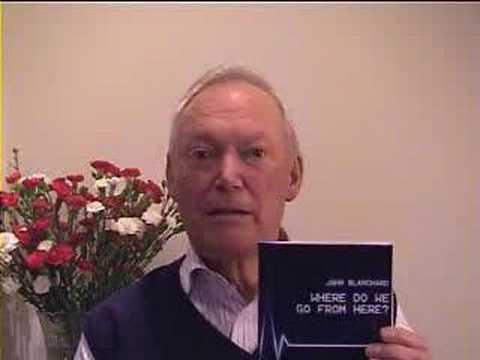 John Blanchard - Where do we go from here?