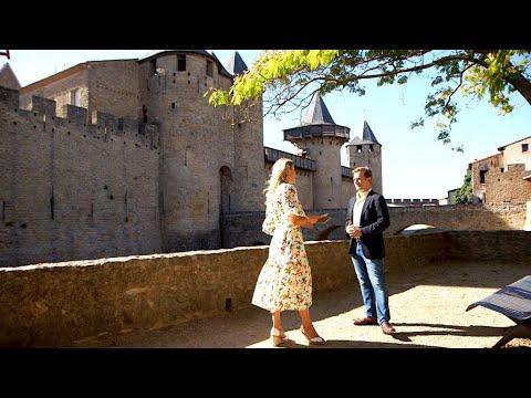 Le Paris des Arts à Carcassonne