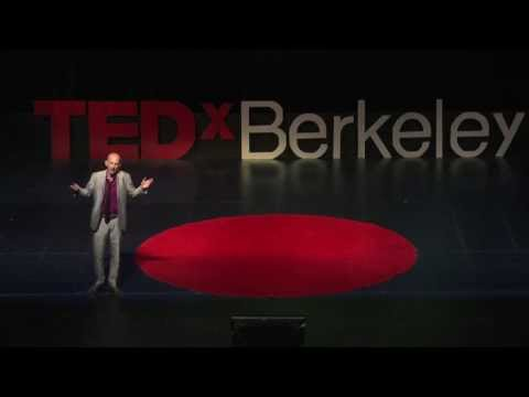 Robert Neuwirth at TEDxBerkeley
