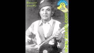 البوم أغاني الفنان الكردي محمد عارف جزيري