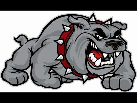 2016 Spiro Bulldogs vs Panama Razorbacks