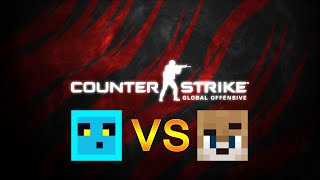 Counter Strike Global Offensive VS Oyunbaz
