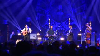 Mumford & Sons - The Boxer (with Jerry Douglas on Dobro)