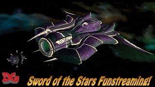 Sword of the Stars ► Morrigi - Starting over! *Livestream Event* (Part 1)