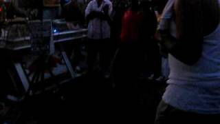 Indie Music Festival 2009: Crazy Man Dancing [lmao]