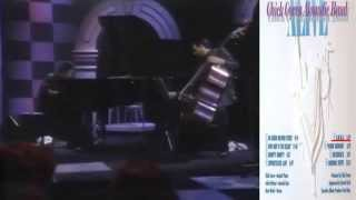 Chick Corea Akoustic Band Alive 1991 UMMG