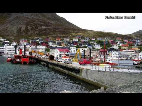 Nordkap und Honningsvåg, Magerøya - Norwegen