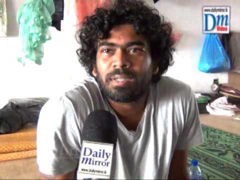 Malinga happy about Rangana Herath Captaincy