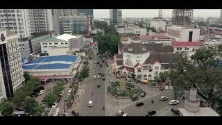 Pesona MedanKu | Official Video