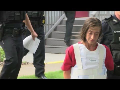 Brockport killing of Orleans County mother