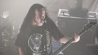 Carcass - Ruptured in Purulence / Heartwork, The Academy, Dublin Ireland, 20 Sept 2014