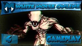 WHITE NOISE ONLINE COOP #4 - FILMES DO PASSADO?  / Gameplay 1080p 60fps PT-BR