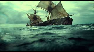 Heart of the Sea - Le origini di Moby Dick - Teaser Trailer Italiano | HD