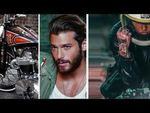 Beards Bikes Girls Tattoos & Fashion, Pangels Best Mix 3