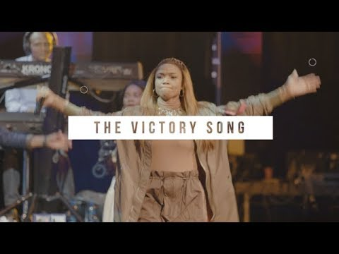 ADA EHI - THE VICTORY SONG LIVE (the FUTURE NOW TOUR)