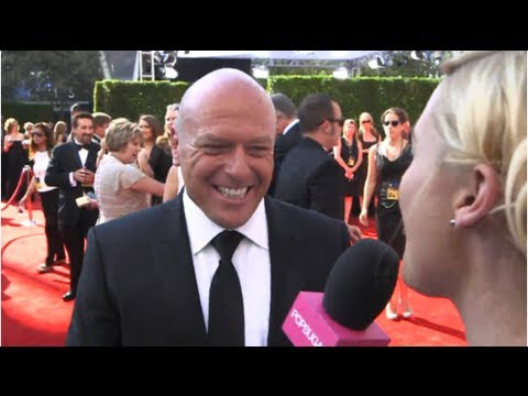 "Dean Norris on Breaking Bad's Popularity — ""We've Penetrated the Cultural Zeitgeist"""