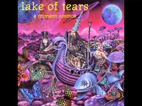 Lake of Tears - A Crimson Cosmos [Full Album] 1997