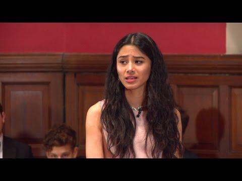 Religious Freedom Supersedes Civil Liberties | Vivien Hasan | Part 1 of 6