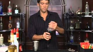 How To Make The Strawberry Banana Colada Mixed Drink