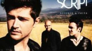 THE SCRIPT - FOR THE FIRST TIME [AUDIO]