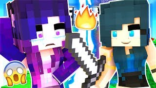 MINECRAFT BED WARS TROLLING! MOST OP WAY TO WIN BED WARS!