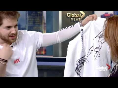 H4X Esports Performance Clothing (Global Montreal)