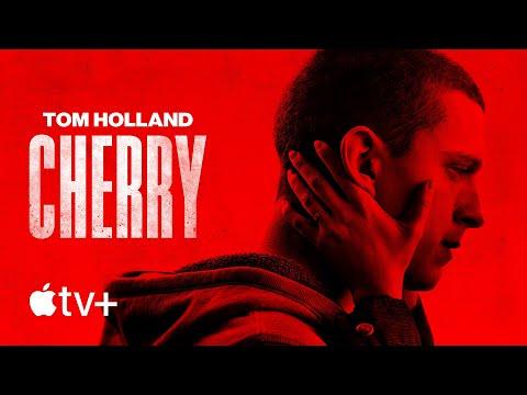 Cherry — Official Trailer   Apple TV+
