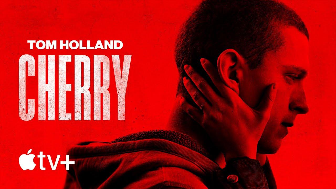 Cherry — Official Trailer | Apple TV+
