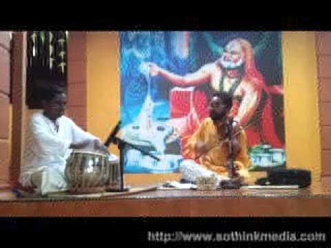Isaitamil nee seitha- instrumental by Violinist K.Logeswaran