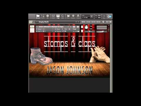 Jason Johnson's