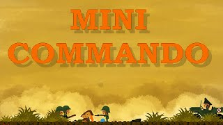Mini Commando - Theme Song [HQ download]