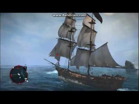 прохождение Часть 10 Assassin's Creed 4 Black Flag Deluxe Edition v 1 01  