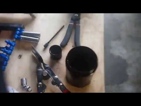 GM engine could blow up without Catch Can! Bulletin 14882 DIY FIX for ECOTec motor