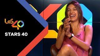 Ana Guerra elige a su persona favorita de 'OT 2017' (y no, no es ningún concursante)