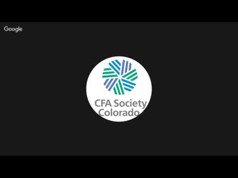 8th Annual CFA Institute Research Challenge - CO & WY Competition