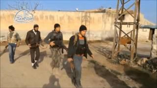 Поставка оружия боевикам Сирии 2014 год
