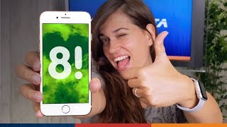 Lo Mejor del iPhone 8