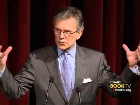 """Book TV: Tom Daschle, """"The U.S. Senate"""""""