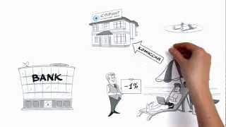Ролик для сайта Спринт Кредитный Брокер(, 2012-06-18T20:02:03.000Z)