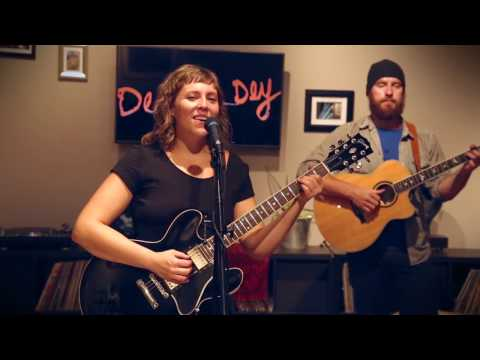 Deandra Dey- More Than Yesterday (original)