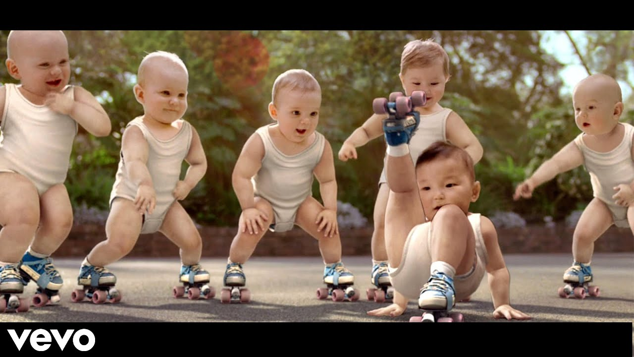 Download Baby Dance 2 - Scoby Do pa pa (MUSIC VIDEO)