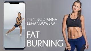 FAT BURNING  cały trening  1 z ponad 700 w Diet & Training by Ann
