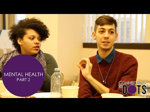 Degrassi Connects The Dots On: Mental Health (Part 2)