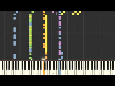 Midnight Man / Renee Olstead (instrumental version & tutorial) mp3