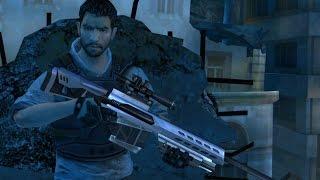Terminator Genisys: Revolution - обзор (Review) мобильной игры для Android