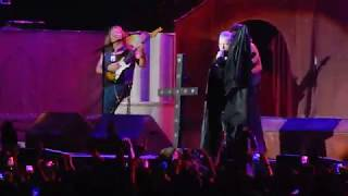 """Iron Maiden """"Sign of the Cross"""", live in Santiago, Chile, 15-Oct-2019"""