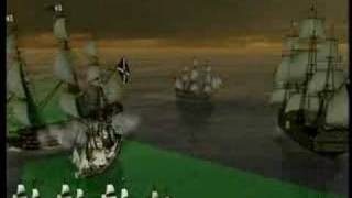 Imperial Glory Sea Battle