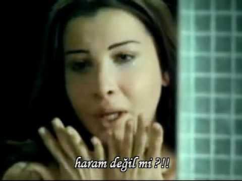 Nancy Ajram = Enta Eih (Türkçe Altyazı)