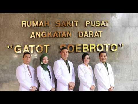 Profile RSPAD Gatot Soebroto