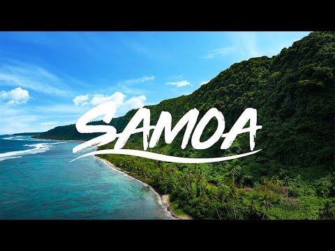 Beautiful Samoa, Aga Reef Resort